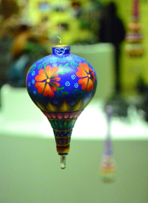 Trompos y Molinillos en el Museo de Arte Popular