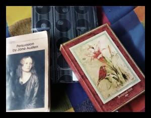 libro y agenda