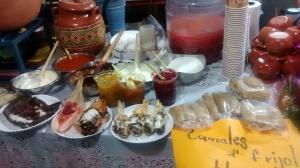 Feria del Tamal Coyoacán