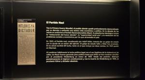 Preguerra y Nazismo