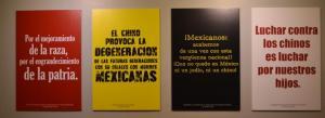 Matanza Chinos en Torreón