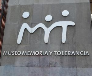Museo Memoria y Tolerancia