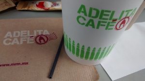 Adelita Café