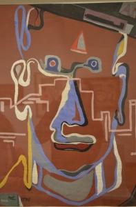 Retrato Psicológico Mathias Goeritz