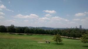 Schenley Park, Pittsburgh