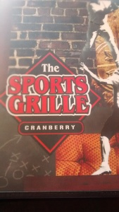Sports Grille Cranberry, Pittsburgh