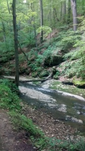 Hells Hollow, Pittsburgh