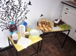 desayuno carrolltown