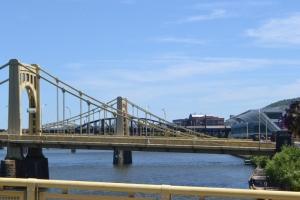 Pittsburgh La Ciudad de los Puentes