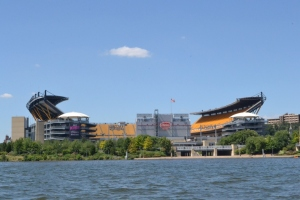 Estadio de los Steelers Pittsburgh