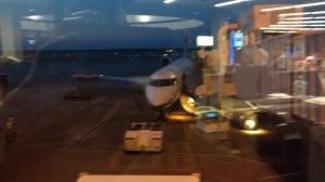 Aeropuerto Houston