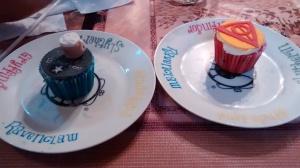 Cupcakes El Caldero Chorreado Tlalpan