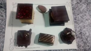 Cata Los Sabores del Porifiriato Museo Mucho Mundo Chocolate