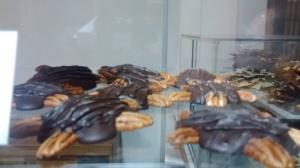 Tortugas Tienda del Museo Mucho Mundo Chocolate