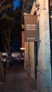 Mucho Mundo Chocolate Museo