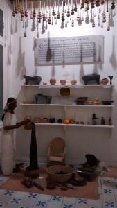 Museo Mucho Mundo Chocolate