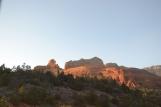 Rocas Rojas, Sedona
