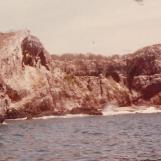 Las Isabeles, Nayarit