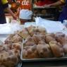Feria de Chocolate y Pan de Muerto en Coyoacán