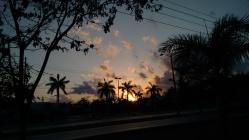 Amanece Cancún, Quintana Roo