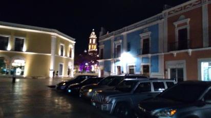 Campeche Ciudad Amurallada (12)