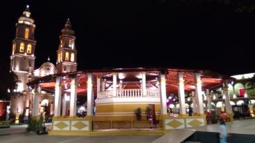Campeche Ciudad Amurallada (26)
