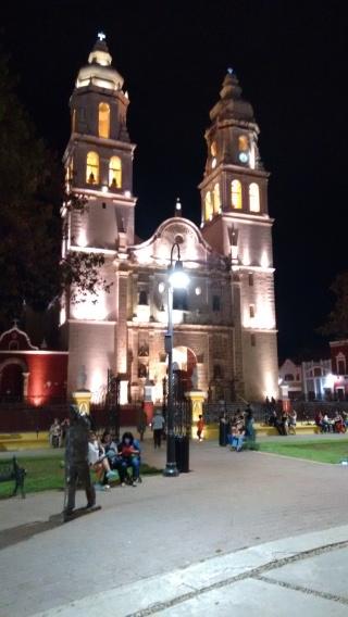 Campeche Ciudad Amurallada (28)