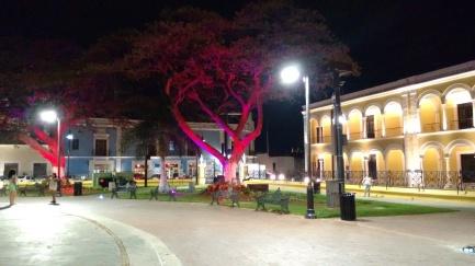Campeche Ciudad Amurallada (34)