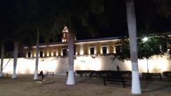 Campeche Ciudad Amurallada