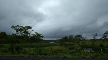 Carretera de Veracruz a Villahermosa, Tabasco