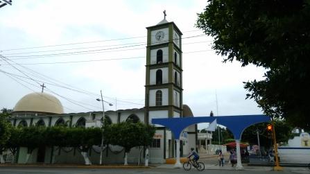 Jáltipan, Veracruz.