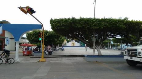 Jáltipan en Veracruz