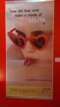 Lolita Stanley Kubrick Cineteca Nacional