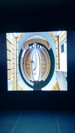 2001: A Spacey Odyssey Stanley Kubrick Cineteca Nacional