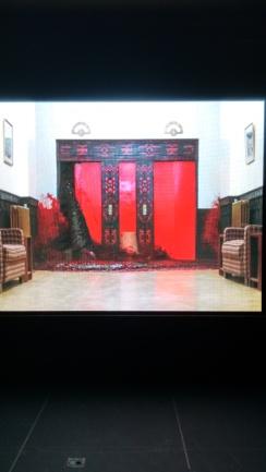 The Shining Stanley Kubrick Cineteca Nacional