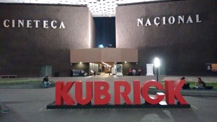 Kubrick Cineteca