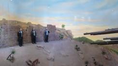 Fusilamiento de Maximiliano Imperio Museo del Caracol