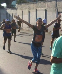 medio maratón día del padre