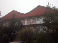 Aquí nos hospedamos en Mineral del Monte (Real del Monte) Hidalgo