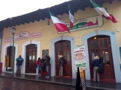 Restaurante Real del Monte Mineral del Monte (Real del Monte) Hidalgo