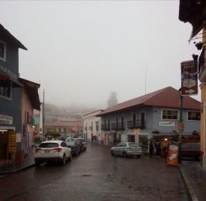 Mineral del Monte (Real del Monte) Hidalgo