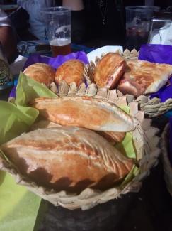 Pastes Noveno Festival Internacional del Paste Real del Monte, Hidalgo