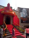 Ofrenda Museo Dolores Olmedo Xochimilco