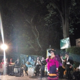 Grupo Los Sonidos de Mi Tierra Día de Muertos Casa del Indio Fernández
