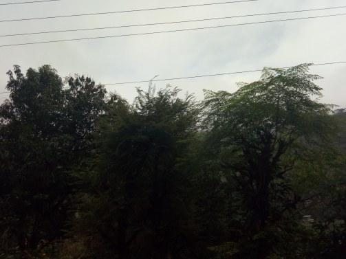 Carretera a Hidalgo