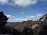 carretera Hidalgo cielo 2