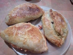 Pastes Real del Monte Hidalgo