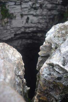 El Sótano de las Golondrinas Aquismón, San Luis Potosí