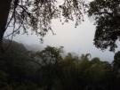 Vista desde Las Conchitas Las Pozas Xilitla, San Luis Potosí